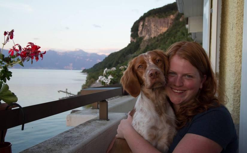 Best Dogcation –Switzerland!