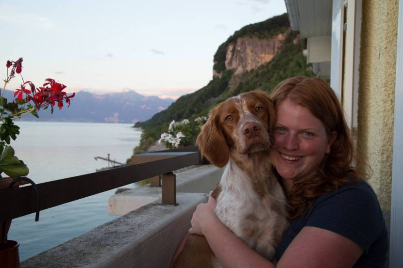 Best Dogcation – Switzerland!